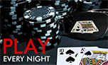 Bovada Nightly tournaments