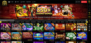 golden nugget casino online wonky