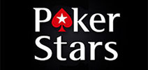 PokerStars poker room