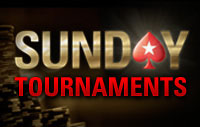 PokerStars tournaments