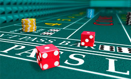 Craps Online Real Money