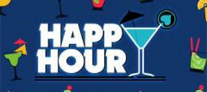 Happy Hour PKR
