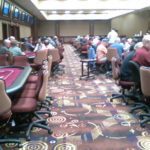 south point casino poker room