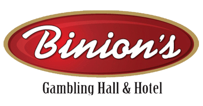 Binions gambling hall and casino