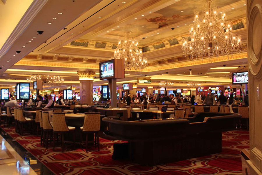 Image result for the mirage casino
