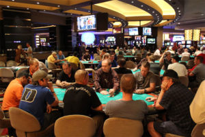 texas holdem tournaments at hollywood casino