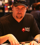Chris Moneymaker SCOOP
