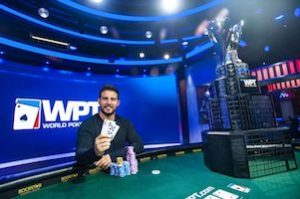 Darren Elias Wins 4th WPT Title