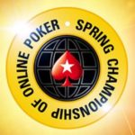 PokerStars SCOOP X 2018