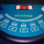 Stud Poker for Real Money