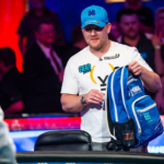 WSOP Final - Main Event